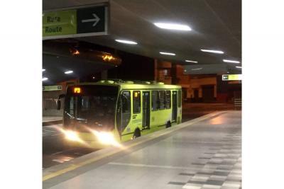 Metrolínea modifica parada de la ruta P3