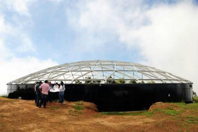 Primera fase del acueducto de Los Santos estará lista en 2019