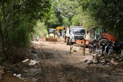 Transversal de Villaconcha descongestionará el sector Guatiguará - Palermo Uno