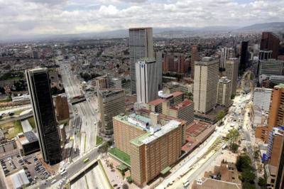 Colombia sigue siendo la quinta economía más competitiva de Latinoamérica