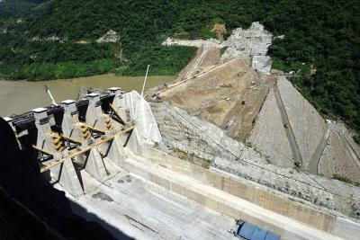 Radicada primera reclamación por incumplimientos en Hidroituango