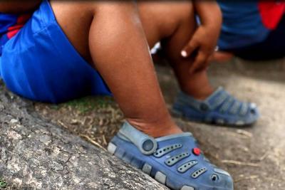 Ocho menores de edad fueron hallados en condición de mendicidad en Bucaramanga