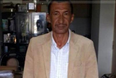 Condenado a seis años Secretario de la Comisión Séptima del Senado