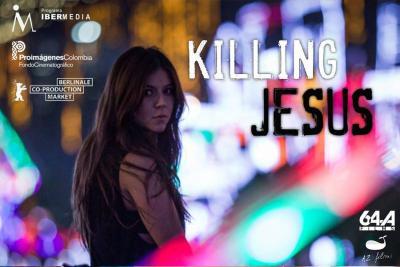 'Matar a Jesús', la película más  nominada en los Premios Macondo