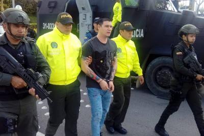¿Por qué fue necesario trasladar a alias 'Pichi a la cárcel La Picota?