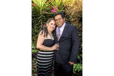 Una pareja murió ayer en accidente vial en Barrancabermeja