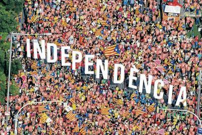 ¿España se resquebraja?