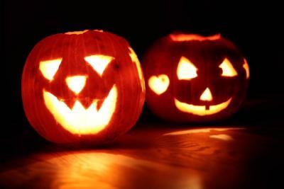 Restringirán celebraciones de Halloween en Bogotá para menores de 16 años