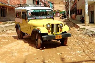 Recolectarán comida para apoyar a la ambulancia de animales de Bucaramanga