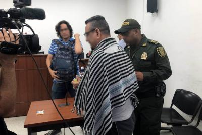 Envían a prisión a hombre señalado de explotar sexualmente a venezolanos