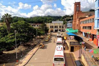 Alcalde y exalcalde de San Vicente habrían incurrido en daño fiscal: Contraloría