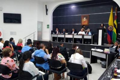 En Santander, 166 exmiembros de las Farc se han reincorporado