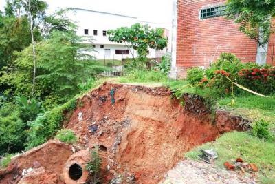 1.300 estudiantes de El Castillo están en riesgo