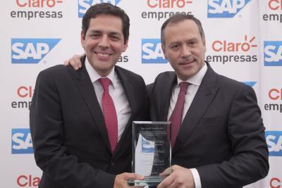 El data center triara de Claro se consolida como uno de los más importante de América Latina