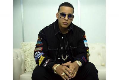 Daddy Yankee se presentará con la Sinfónica de P. Rico en los Latin AMAs