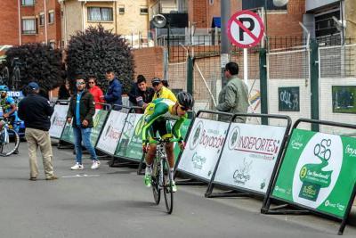 La nueva sangre del ciclismo santandereano entra en escena