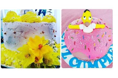Pátisserie Amour: pastelería para el alma