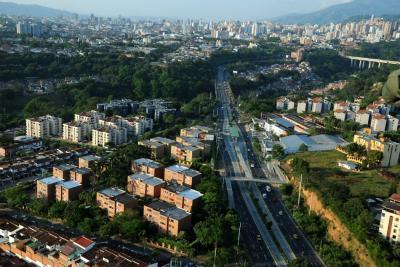 En estos sectores es donde el área metropolitana de Bucaramanga huele muy mal