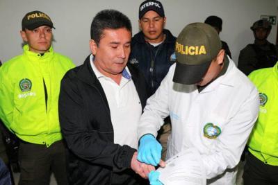 Allanan propiedades de esmeraldero Pedro Nel Rincón alias 'Pedro Orejas'