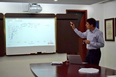 Bucaramanga y San Gil, lideran ranking de competitividad