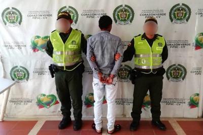 5 capturados en los últimos días en la Provincia