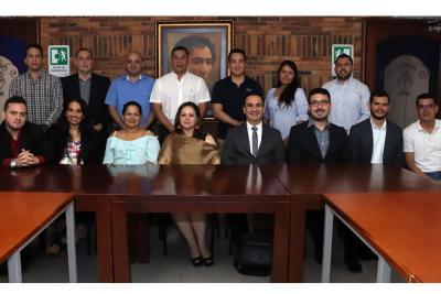Arranca la primera cohorte de la Maestría en Ingeniería de Energía