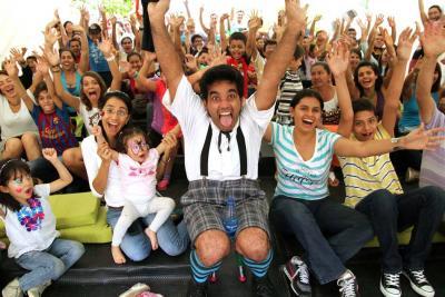 Mañana comienza la edición 23 del Festival Internacional Abrapalabra