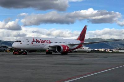 Avianca modificará sus itinerarios de vuelo a partir de este domingo