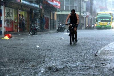 No baje la guardia, lluvias en Santander se mantendrán hasta noviembre