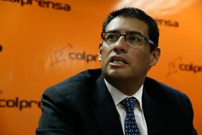 Capturan a expresidente de Cafesalud por presunto caso de corrupción