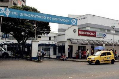 Hombre murió tras riña en Bucaramanga