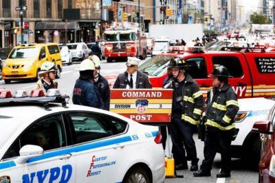Sospechoso de envío de paquetes bomba en EEUU pagaría hasta 48 años de cárcel
