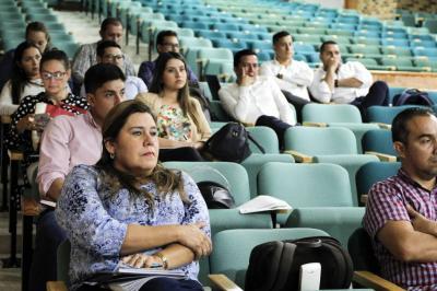 Capacitación sobre el Plan de Seguridad Vial fue dirigida por la Dttf