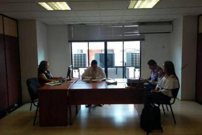 Confirman sanción contra exalcaldesa de Barichara