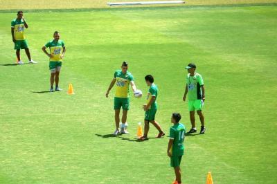 Las novedades del Atlético Bucaramanga ante Medellín