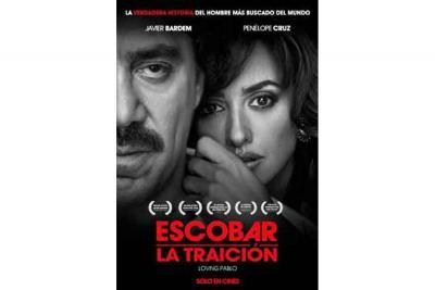 Virginia Vallejo y Pablo Escobar, entre el amor y el odio