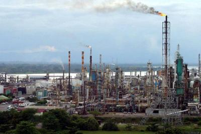 Ecopetrol espera realizar primer piloto de fracking en Santander