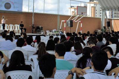 Con invitados nacionales se realizó el 'Green Teen Summit'