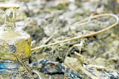 Las minas antipersonales empiezan a ser solo historia en Santander