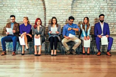 Los cargos gerenciales son liderados por las nuevas generaciones