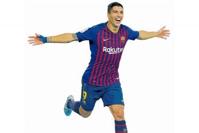 Barça goleó al Madrid y sentenció a Lopetegui