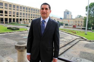 Piden investigar al senador Díaz Granados por posibles actos de corrupción