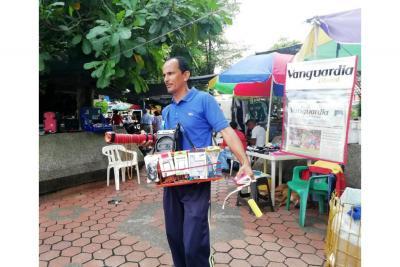 A prepararse para la llegada de 'don Cívico' al Municipio