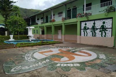 Escuela Industrial de Oiba celebra  55 años de formación y crecimiento