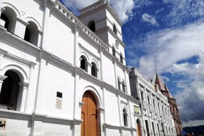 Gobierno renovó la acreditación Icontec