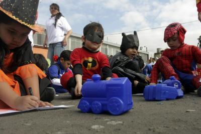 Estas son las recomendaciones del Icbf para el 'Día de los niños'