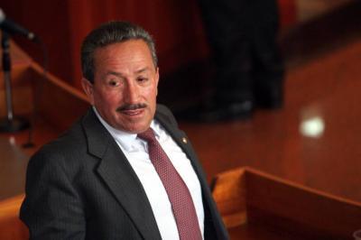 Se inició juicio en la Corte contra el exgobernador de Santander Hugo Aguilar Naranjo