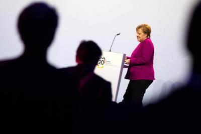 ¿Europa sin Merkel?