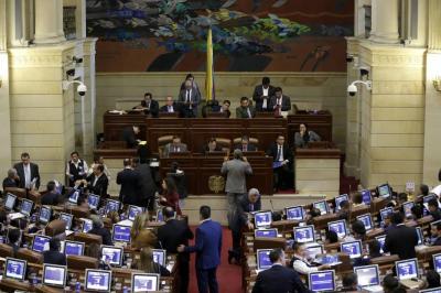 Se hundió prórroga de actuales alcaldes y gobernadores