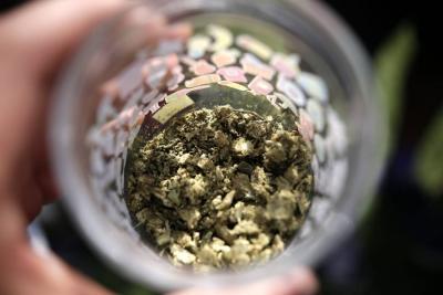 Corte inadmitió demanda contra decreto para incautar dosis mínima de droga